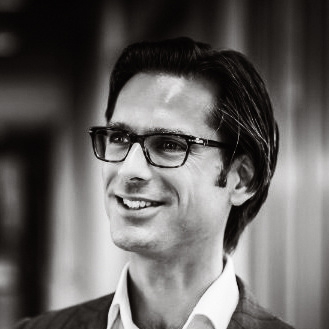 Dirk Jan Kroon