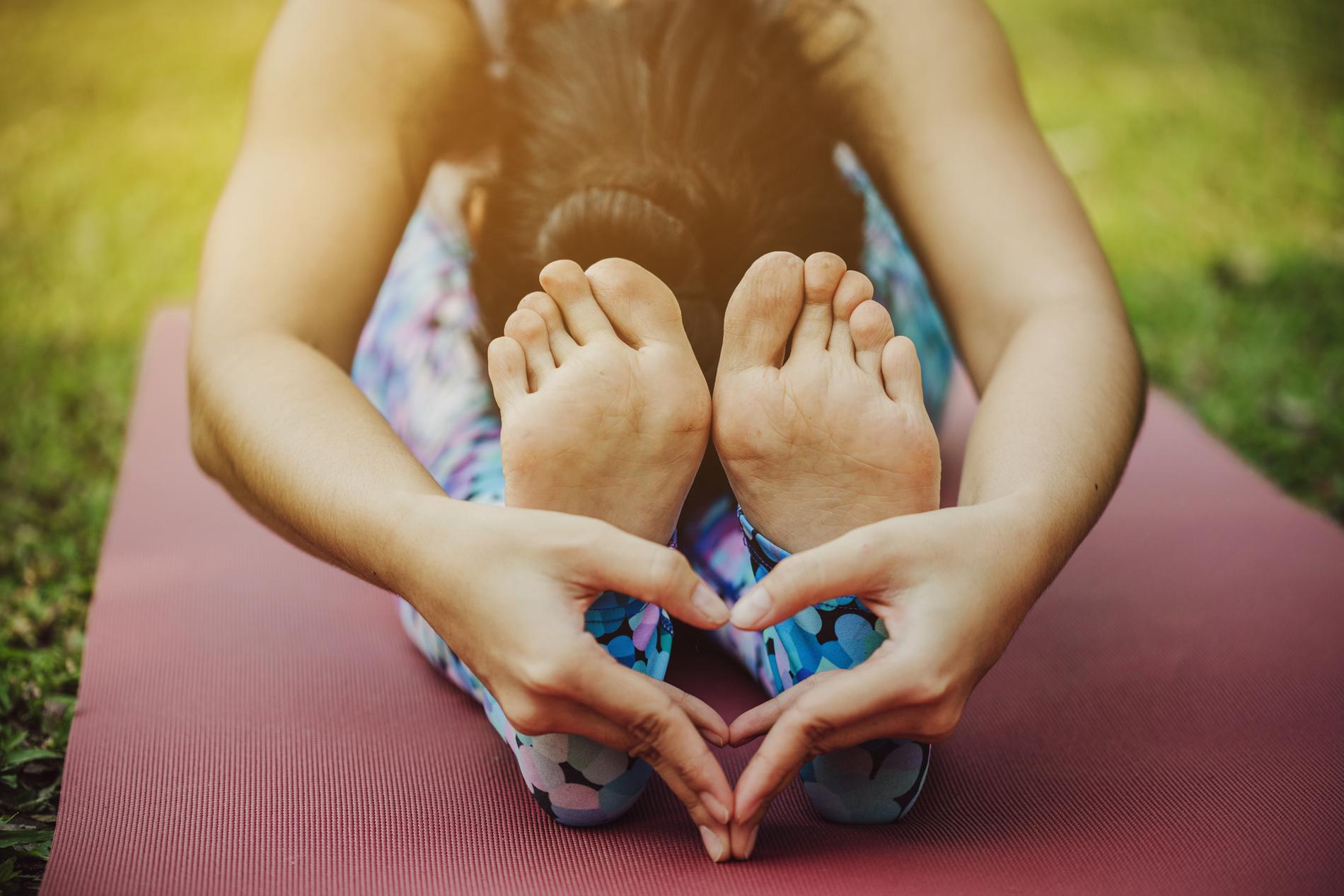 Juna yoga Yin XL
