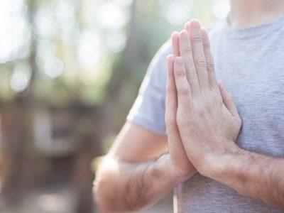 Rustige begin met yoga