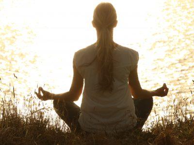 Yogaweekend Terschelling Juna Yoga