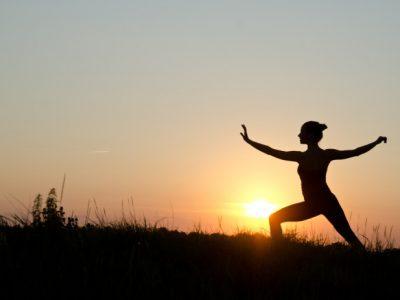 Juna yoga Qi Gong