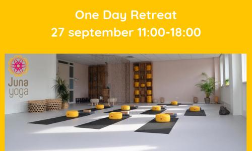 Juna One Day Retreat